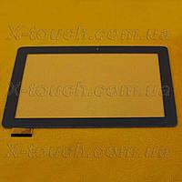 Тачскрин, сенсор Prestigio MultiPad Wize 3111 черный для планшета