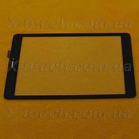 Тачскрин, сенсор F-WGJ80235-V2 черный для планшета