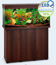 Акваріум Juwel (Джувел) RIO 180 LED коричневий 180 літрів