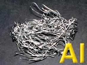 Алюминиевые сплавы в промышленности