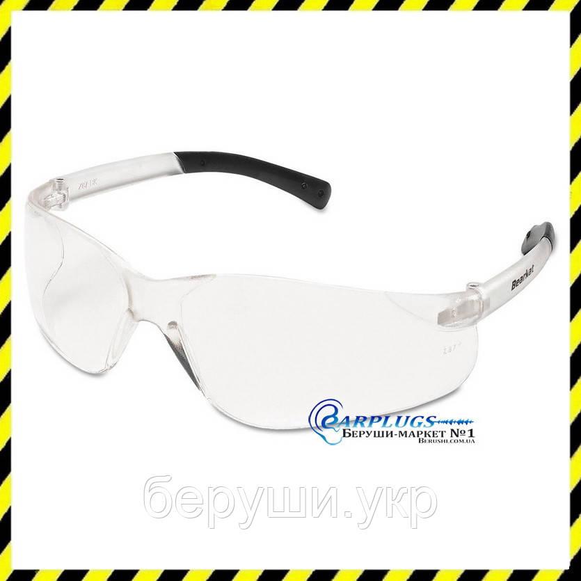 d7e6f81dca8d Защитные очки MCR Safety Bearkat , прозрачные линзы (США) - купить ...