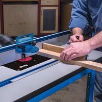 Фрезерные столы, оснастка для фрезерования