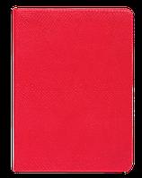 Ежедневник недатированный AMAZONIA, A5, красный BM.2010-05