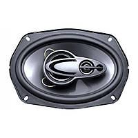 """Celsior CS-6940 четырехполосные коаксиальные динамики. Серия """"Silver"""" 6""""х9"""" (15.24x22.86 см) (Celsior CS-6940)"""
