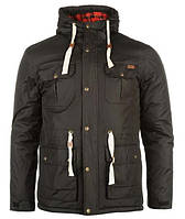 Куртка мужская парка Lee Cooper Parka Men