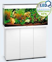 Аквариум Juwel (Джувел) RIO 180 LED белый, 180 литров