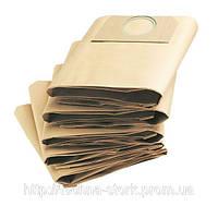 Бумажные фильтр-мешки для Karcher WD 3