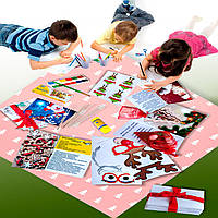 Адвент календарь для детей (5+)
