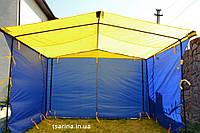 Торговая палатка 3х2-1450