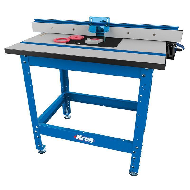 Фрезерный стол Kreg PRS1045