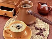 Как варить вкусный кофе в турке