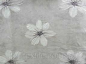 Плед из бамбукового волокна Wellsoft Белая ясколка (200х220)