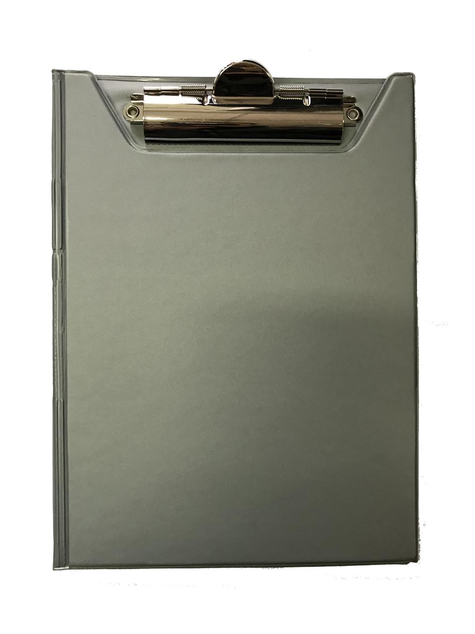Папка-планшет А5 (серый)