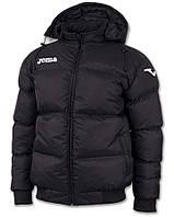 Куртка Зимняя черная на резинке Joma ALASKA 8001.12.10