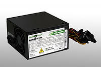 Источник  питания Greenvision 400W 12cm ATX Гарантия 12 месяцев