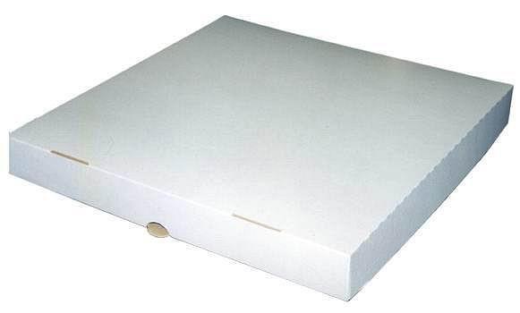 Коробка для пиццы 450Х300Х40  мм