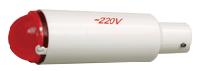 Лампа СКЛ-1 (Цоколь B15d/18)