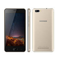 DOOGEE X20 1/16GB Gold, фото 1