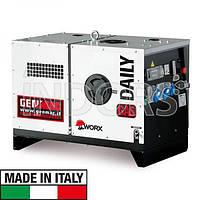 Газовый генератор Daily-Gas RG4700RS LPG (Италия)
