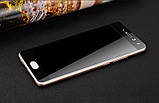 Full Cover защитное стекло для Meizu Pro 7 Plus - Black, фото 4
