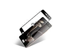 Full Glue защитное стекло для Meizu Pro 7 - Black