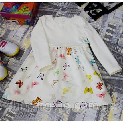 Платье для девочки PD0064-110p, фото 2