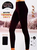Жіночі термо штани, фото 1