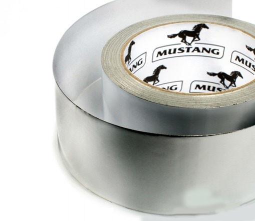 Алюминиевая лента Mustang ALT505 50мм*5м