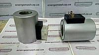 Катушка (электромагнит) Г24 (Китай) к гидрораспределителю типа ВЕ 10