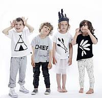 Покупаем детскую одежду на весну 2018 года