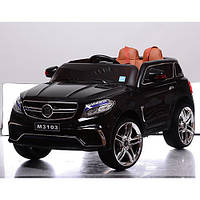 Детский электромобиль джип Mercedes