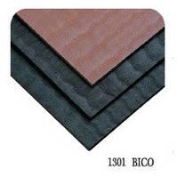 Резина набоечная двухслойная Бико (Испания) цвет черный