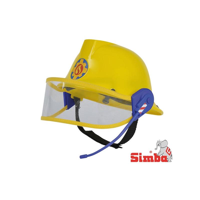Каска детская Пожарный Сэм Dickie 9258698