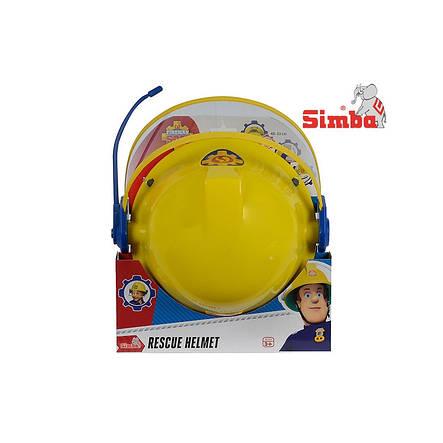 Каска детская Пожарный Сэм Dickie 9258698, фото 2