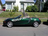 Автокраска Paintera BASECOAT RM Toyota 6R4 Racing Green 0.8L