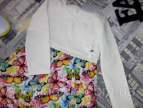 Платье для девочки PD0065-110p, фото 2