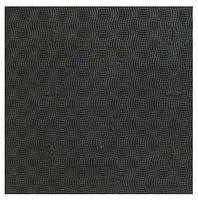 Резина набоечная двухслойная (Испания) цвет черный
