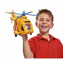 Вертолет спасательный Пожарный Сэм Simba 9251002, фото 3
