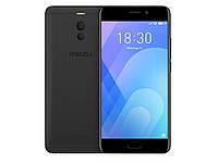 Meizu M6 Note 3/16GB Black 12 мес.