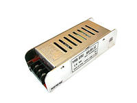 Блок питания для светодиодной ленты 12в 60 Вт MS-60-12 узкий, фото 1