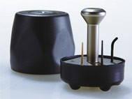 Vector Recall Tool-Kit (black). Набор насадок для ухода за имплантами, к аппарату Vector (3 шт.)