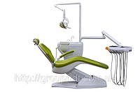 ZEVADENT 800 Optimal  06 - установка несомая креслом