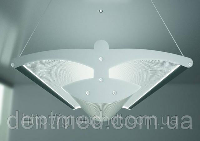Бестеневой светильник для стоматологических кабинетов Atena Lux MAGIC NaviStom