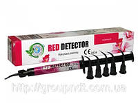 RED DETECTOR индикатор кариеса 2мл.