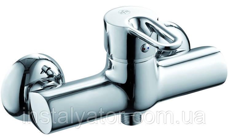 Змішувач для душа без душового комплекту Armatura Bazalt 4706-010-00