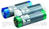 Пластиковые фартухи в рулонах для пациентов MONOART