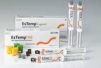 EsTemp NE - цемент - для временной фиксации ортопедических конструкций, без эвгенола