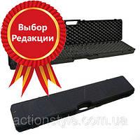 Кейс GTI Equipment для оружия 124х26х11,5 (B120)