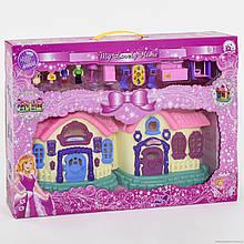 Кукольный домик My Lovely Home