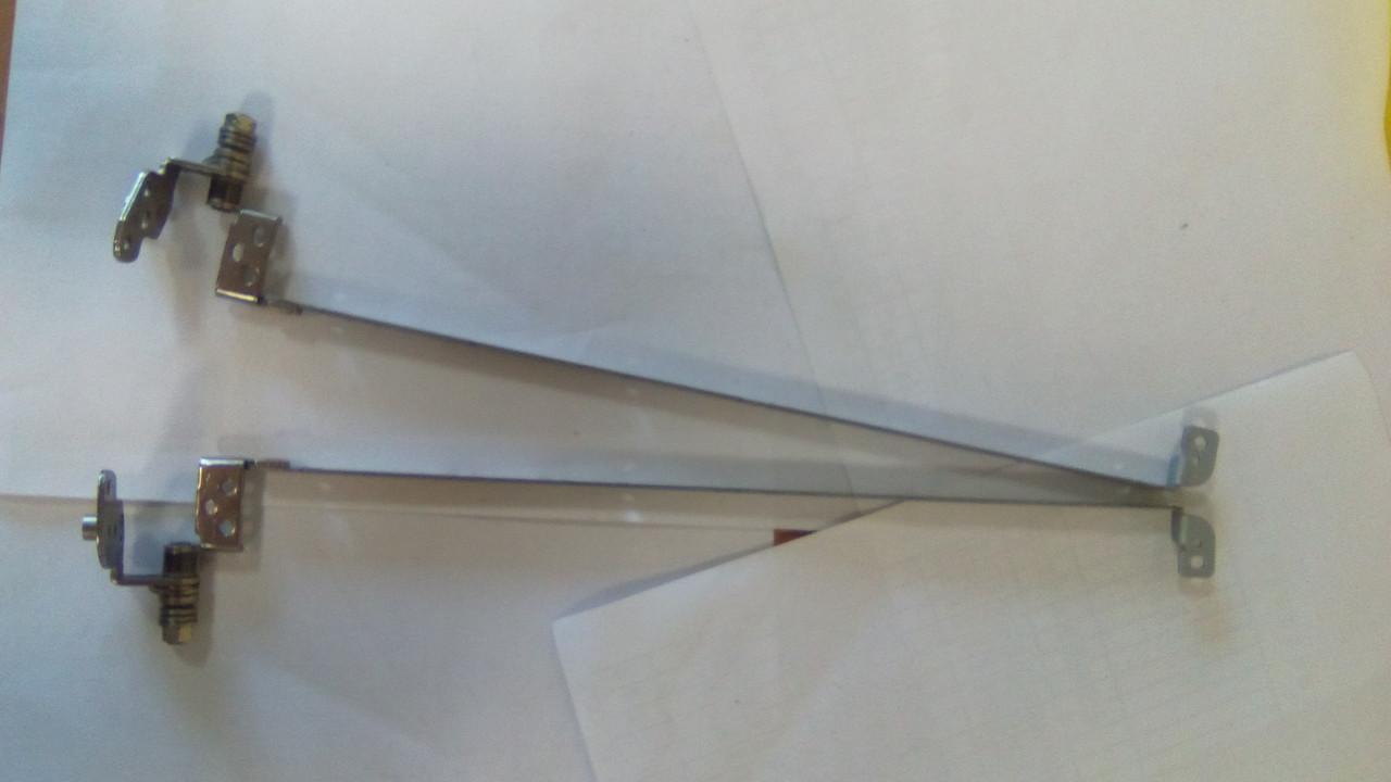 Петли с ноутбука Acer Aspire 5541G
